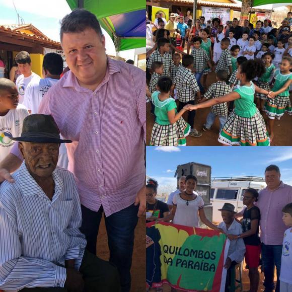 Comunidade rural em Boa Vista é reconhecida como quilombola