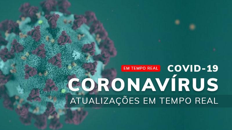 Divulgada a relação dos vacinados contra Covid-19