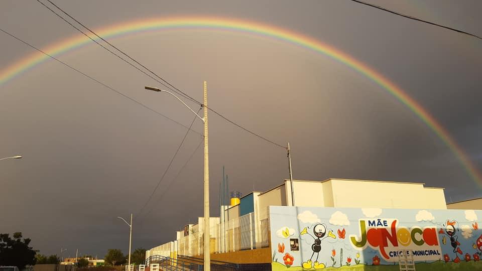 Boa Vista é único município da Paraíba a construir creche em tempo recorde, segundo FNDE