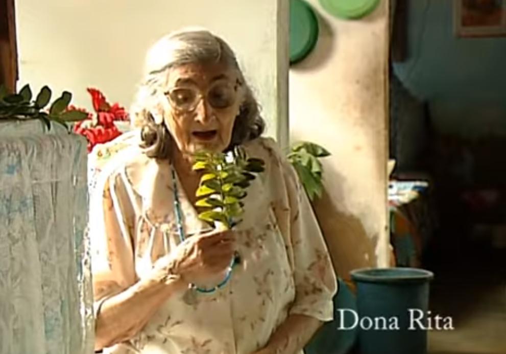 """Prefeitura de Boa Vista lamenta o falecimento de Dona Rita Jovem, popularmente conhecida como """"Rita Rezadeira"""""""