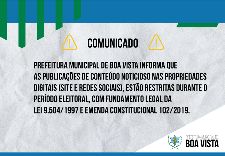 LEI 9.504 DE 30 DE SETEMBRO DE 1997 E EMENTA CONSTITUCIONAL 102.