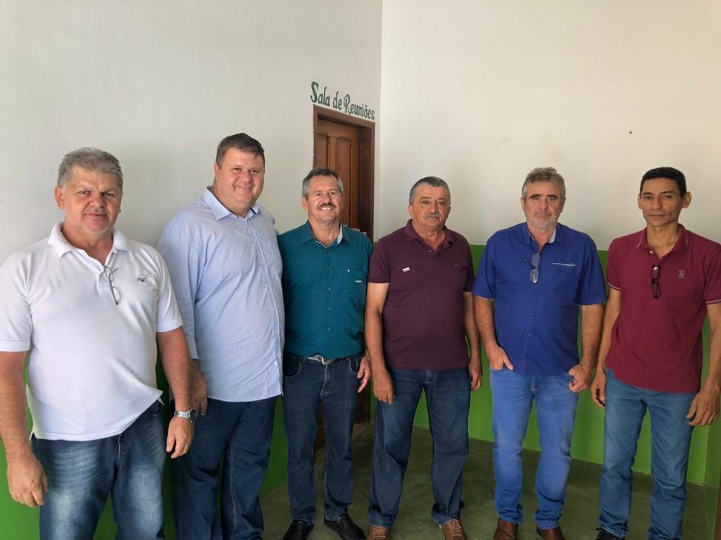 Nova sede da EMPAER é inaugurada em Boa Vista, prefeitura apoiará todas ações
