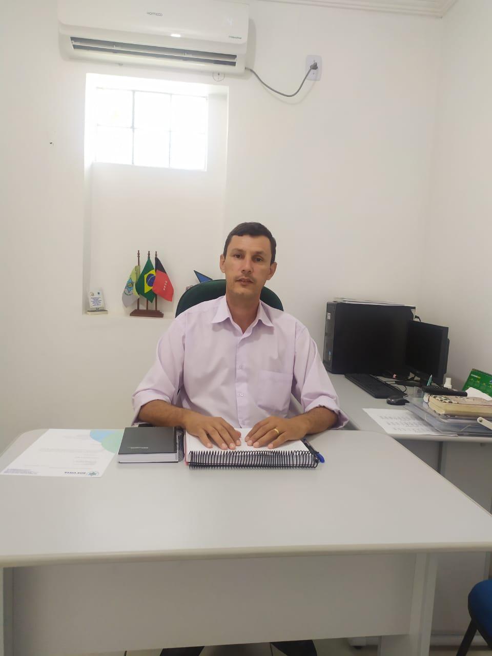 Secretaria de Assistência Social e Desenvolvimento Humano